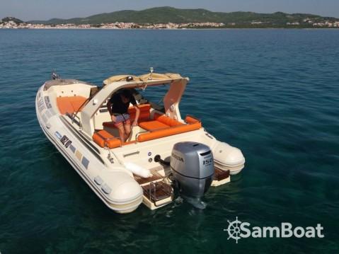 Bootsverleih Solemar 22 Medulin Samboat