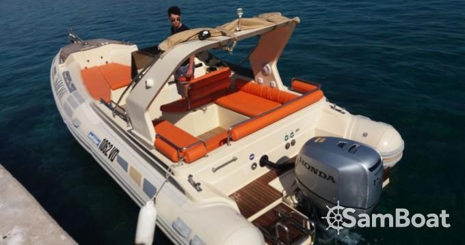 Yacht-Charter in Medulin - Solemar 22 auf SamBoat