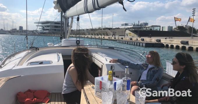 Yacht-Charter in Valencia - Elan Impression 514 auf SamBoat