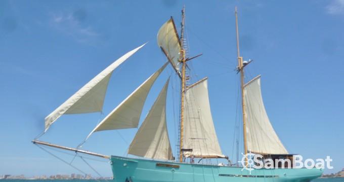 Segelboot mieten in Préveza zum besten Preis