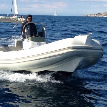 Bootsverleih Capelli Tempest 600 Marseille Samboat