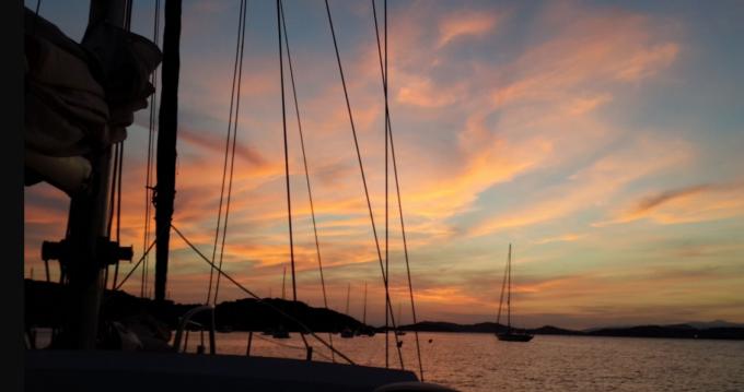 Segelboot mit oder ohne Skipper Cnso mieten in Marseille