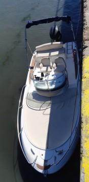 Motorboot mit oder ohne Skipper Sessa Marine mieten in Arcachon