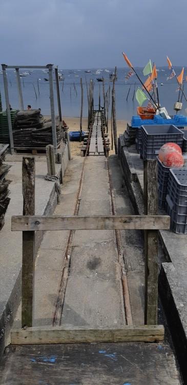 Sessa Marine Key Largo 20 zwischen Privatpersonen und professionellem Anbieter Arcachon