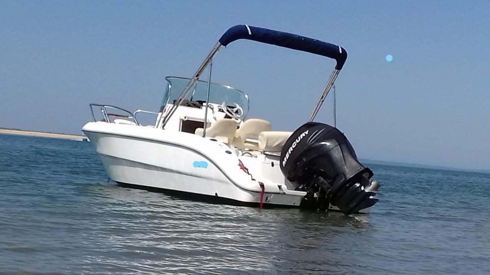 Bootsverleih Sessa Marine Key Largo 20 Arcachon Samboat