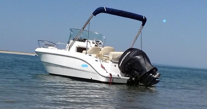 Motorboot mieten in Arcachon - Sessa Marine Key Largo 20