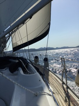 Bootsverleih Ostia günstig Ocean Star 51.2