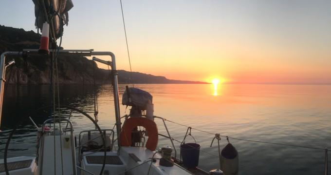 Segelboot mit oder ohne Skipper Hanse mieten in Pollença