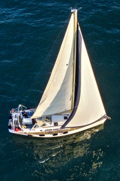 Segelboot mieten in Volos - Jeanneau Sun Odyssey 44i