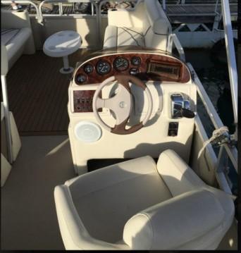 Vermietung Motorboot Southland mit Führerschein