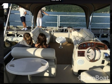 Bootsverleih Southland Horizon 1880 Aix-les-Bains Samboat