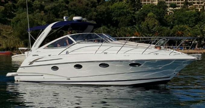 Bootsverleih Doral Doral 33S Korfu Samboat