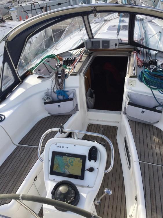Segelboot mieten in Saint-Malo zum besten Preis