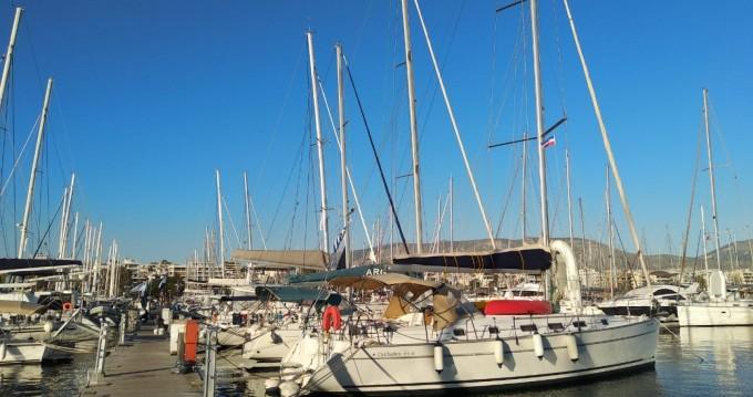 Segelboot mit oder ohne Skipper Bénéteau mieten in Piräus