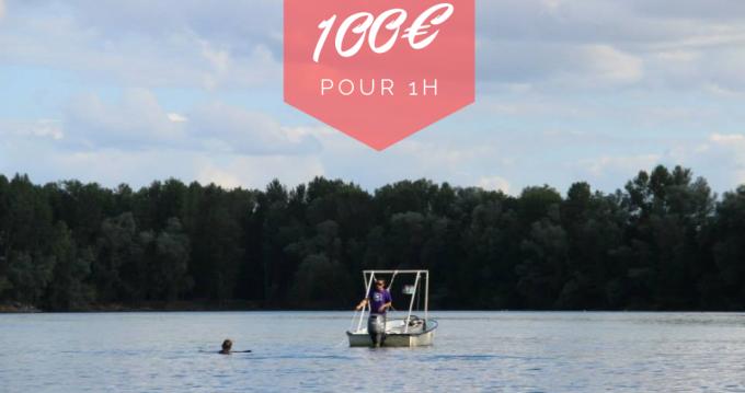 Yacht-Charter in Virelade - Jeanneau OPEN auf SamBoat