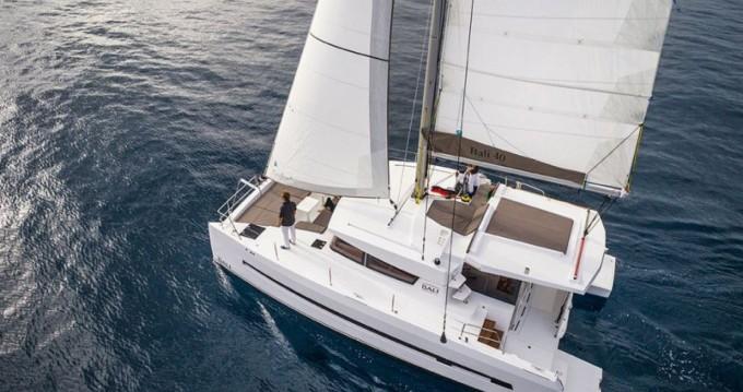 Katamaran mieten in Barcelona - Bali Catamarans Bali 4.0
