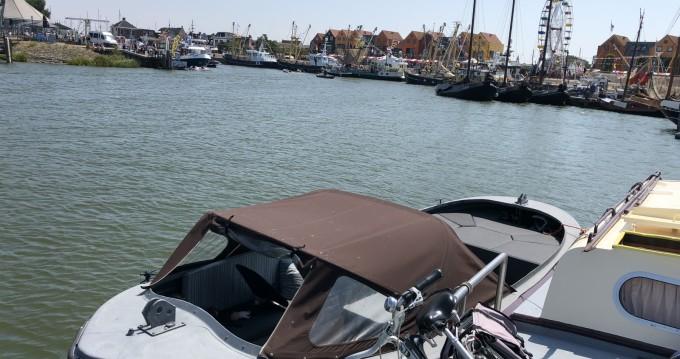 Motorboot mit oder ohne Skipper Watercraft Reddingsloep mieten in Stavoren
