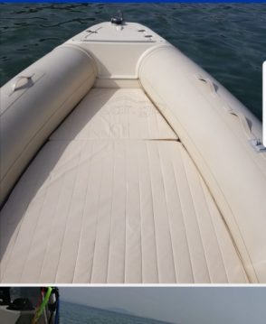 Motorboot mit oder ohne Skipper Oceanic mieten in Marathon