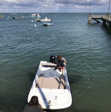 Yacht-Charter in Lège-Cap-Ferret - Cn-Cap-Ferret Seaweed auf SamBoat
