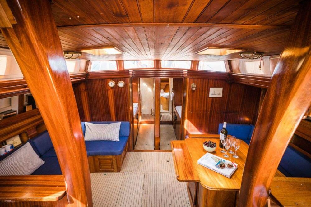 Segelboot mit oder ohne Skipper Galian mieten in Greece