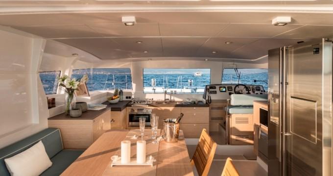 Yacht-Charter in Castelldefels - Bali Catamarans Bali 4.3 MY auf SamBoat