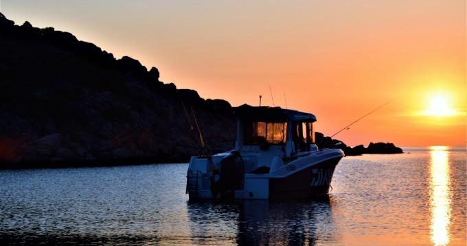 Bootsverleih Bénéteau Barracuda 7 Ajaccio Samboat