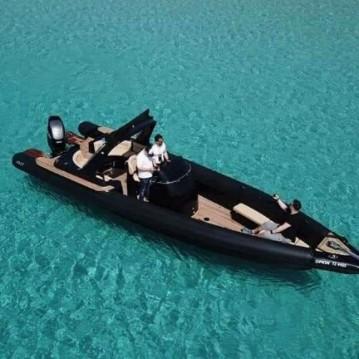Motorboot mit oder ohne Skipper Fost mieten in Korfu