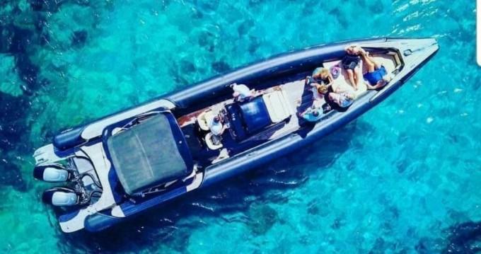 Motorboot mieten in Korfu zum besten Preis