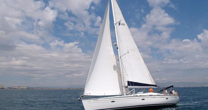 Yacht-Charter in Valencia - Bavaria Bavaria 46 Cruiser auf SamBoat