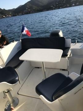 Bootsverleih Bénéteau Flyer 650 Cabrio Mandelieu-la-Napoule Samboat