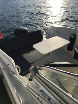Motorboot mit oder ohne Skipper Bénéteau mieten in Mandelieu-la-Napoule