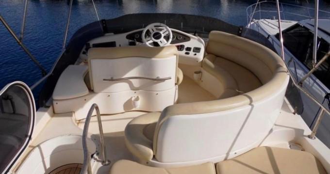 Bootsverleih Azimut Azimut 42 Fly Alassio Samboat