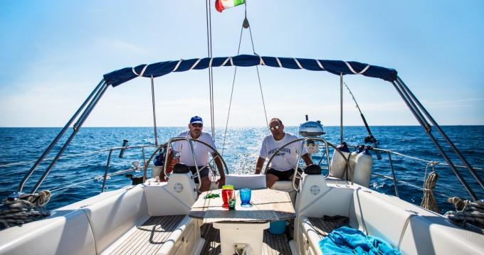 Segelboot mit oder ohne Skipper Bavaria mieten in San Vincenzo