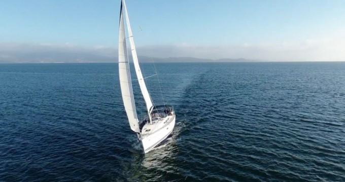 Bootsverleih Jeanneau Sun Odyssey 42i Combarro Samboat
