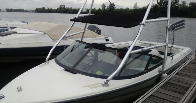 Bootsverleih Lac de Serre-Ponçon günstig Pro Star 190