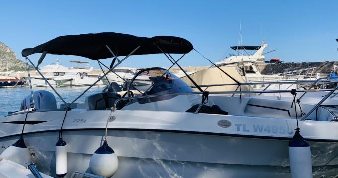 Yacht-Charter in Èze - Karnic 2251 auf SamBoat