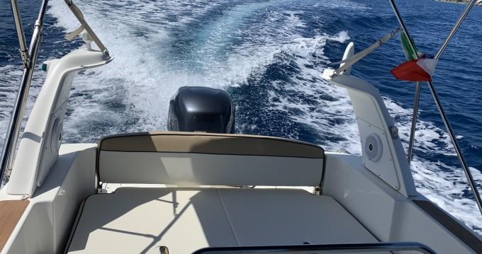 Bootsverleih Marlin Boat Marlin 23 Panarea Samboat