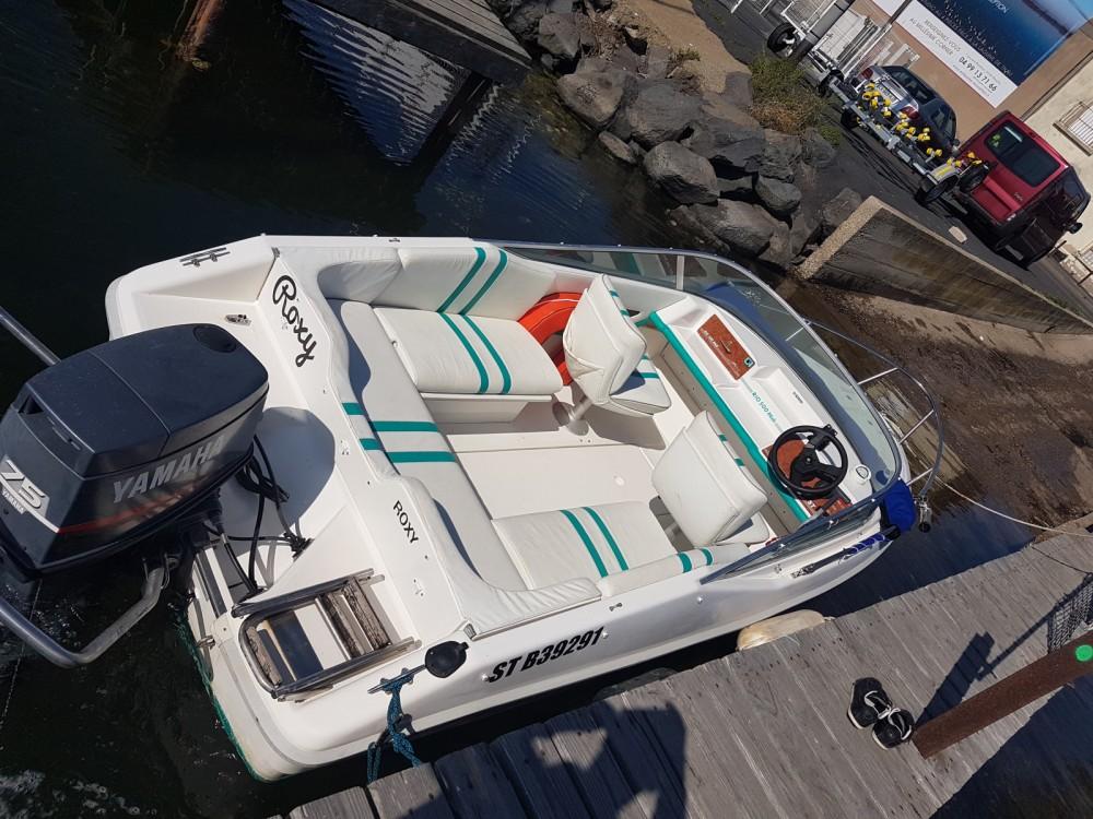Motorboot mieten in Marseillan - Rio 500 midi