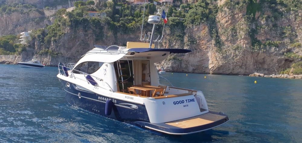 Yacht-Charter in Saint-Jean-Cap-Ferrat - Sessa Marine Dorado 32 auf SamBoat
