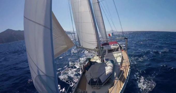 Segelboot mit oder ohne Skipper Amel mieten in Propriano
