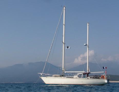Bootsverleih Amel Maramu Propriano Samboat