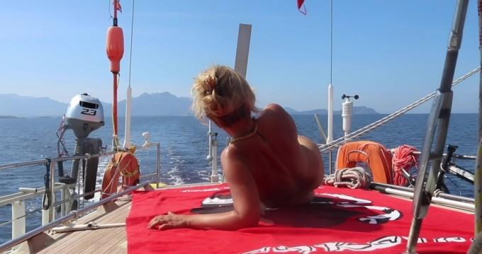 Segelboot mieten in Propriano - Amel Maramu