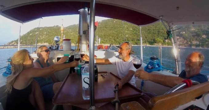 Yacht-Charter in Propriano - Amel Maramu auf SamBoat