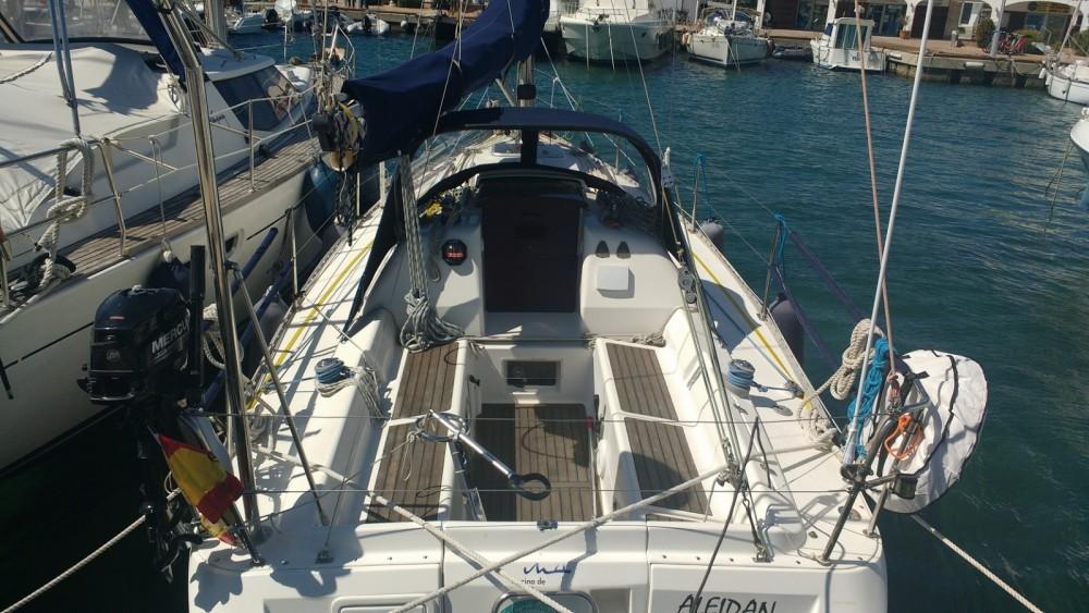 Segelboot mieten in La Savina zum besten Preis