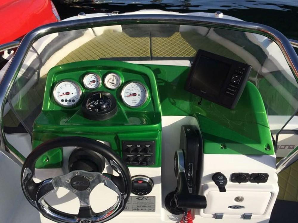 Yacht-Charter in Zadar - Rancraft Smart RS Cinque auf SamBoat