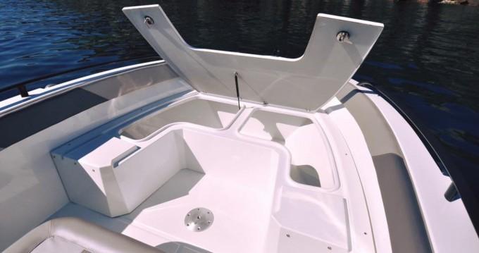 Bootsverleih Bwa Bma X 199 Altea Samboat