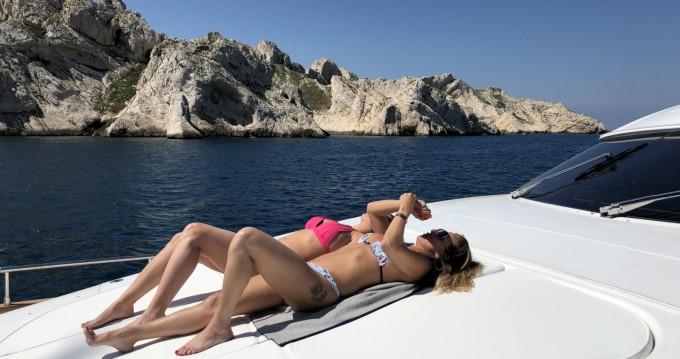 Bootsverleih Maiora 23 Marseille Samboat