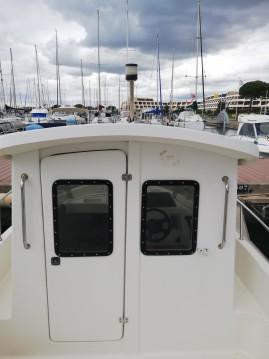 Quicksilver Quicksilver 620 Timonier zwischen Privatpersonen und professionellem Anbieter Port-Camargue