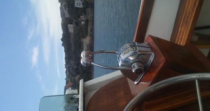Bootsverleih Neapel günstig 30 classe