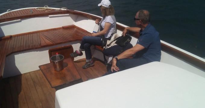 Motorboot mit oder ohne Skipper Lambro  mieten in Neapel